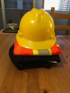 $20 Construction Gear Set - Great Quality