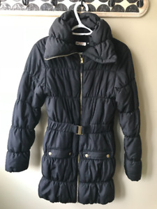 Girls H&M winter jacket - youth size 14