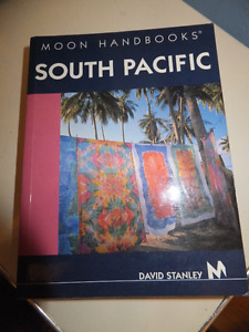 Moon Handbooks South Pacific 8th edition