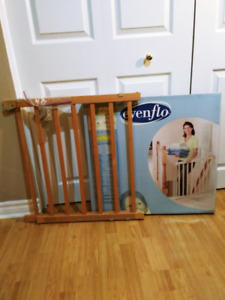 Gate – new in box – 50$ OR Gate –gently used – 40$