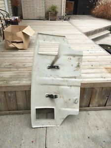 07-11 skid plate off of a tundra for sale London Ontario image 1