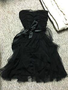 size 5 prom dress