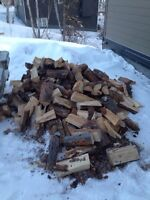 Firewood             Free Delievery!