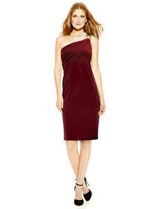 Victoria's Secret One Shoulder Dress — Grad, Formal, Party