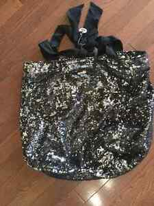 Juicy Couture Black Tote