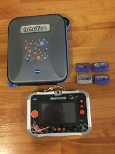 Kids' Electronics - tablet, game/learning systems, camera