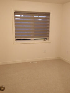 Newly built House for Rent - available now !! - Brampton