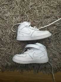 Kids Air Force