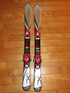 Ski Rossignol 110 cm