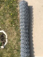 5 ft. Chain Link Fence