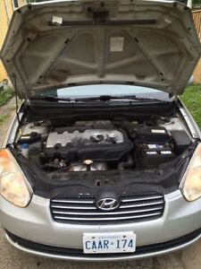 2006 Hyundai Accent CHEAP On GAS