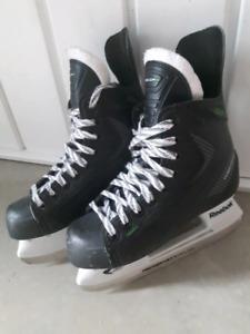 Patin hockey junior 2