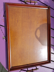 Large Vintage Butlers Tray