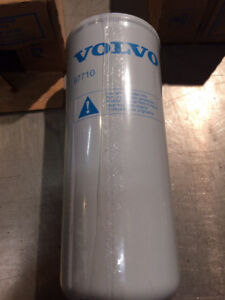 Volvo Hydraulic or Oil Filter # 97710 New In Box $5 each.