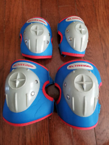 Schwinn Child Knee and Elbow Pads