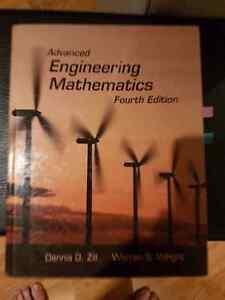 Advanced Engineering Mathematics - Lakehead University
