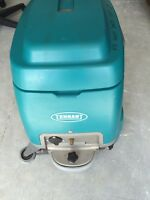Carpet cleaning machine located in Red Deer