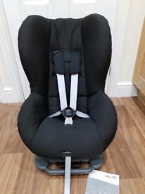 Britax Romer Prince car seat
