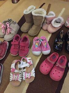 Size 10 Boots, Shoes & Sandles Edmonton Edmonton Area image 3