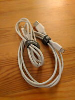 Anker lightning cables for Apple iPhone  (2)