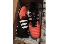 Adidas football boots brand new £25 size 7