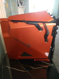 Acer predator G7750