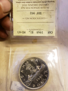 RARE OLD COINS FORSALE