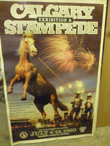 Stampede Posters Buy New Amp Used Goods Near You Find