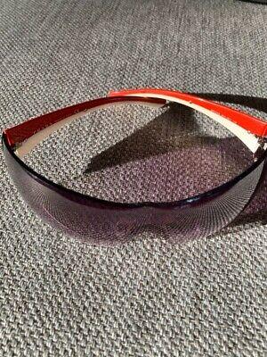 Prada Sonnenbrille mit Etui Designer  Top Angebot UNISEX