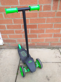 Little tykes beginner scooter
