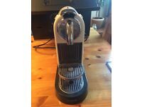 Nespresso CitiZ Coffee Machine by Magimix, White. RRP. £150 selling for £45