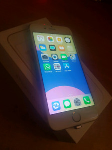 Iphone 6S 16gb Gold unlocked