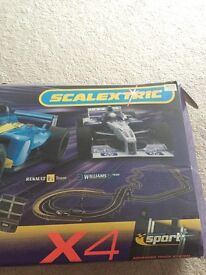 Scalextric Track huge 9.2 metre track length