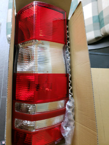 Sprinter tail light
