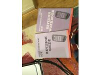 ICT Revision book and Workbook