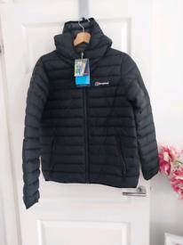 Berghaus padded jacket