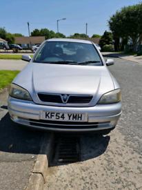 Vauxhall Astra Enjoy 1.7 cdti