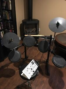 Ion electronic drum kit for Xbox 360