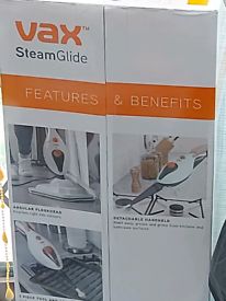 VAX SteamGlide *NEW*