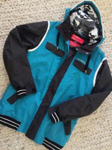 Ski jacket O'Neil - Seb Toots