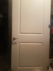Brand new Hollow doors, 14 of them different sizes.