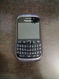 Blackberry Curve 9320 - Unlocked, Great Condition