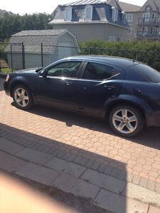 2008 Dodge Avenger Sedan *price reduced*