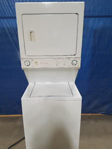 Stackable Washer Dryer Heavy Duty Energy Efficient Model
