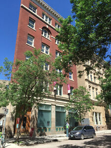 62 Albert Street Penthouse Office Space for Lease
