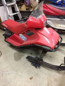 Kijiji free classifieds in ontario find a job buy a car for Yamaha sno scoot
