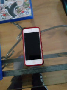 Ipod touch 6th gen 32g $220 obo