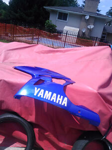YAMAHA YZF600RH2R THUNDERCAT LEFT HAND LOWER IN GOOD CONDITION