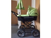 Babystyle pram and buggy