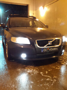 2009 Volvo S40 2,4 L Berline West Island Greater Montréal image 1